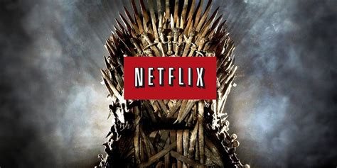 will of thrones be on netflix rumor is the season of of thrones coming to
