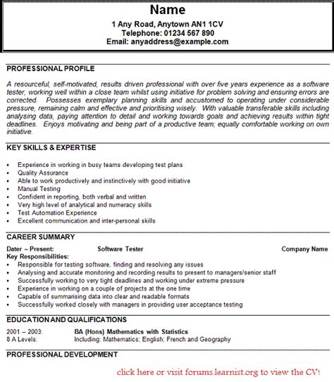 awesome junior qa tester resume sample with additional qa testing