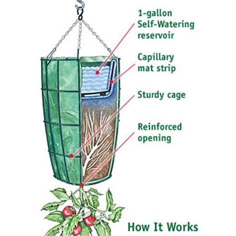 Inverted Tomato Planter by Gardener S Revolution Tomato Planter The