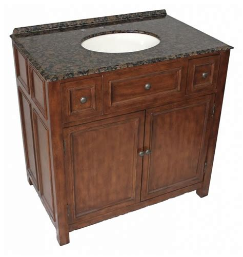 walnut vanity 36 inch single sink bathroom vanity in walnut uvcdwfb394536