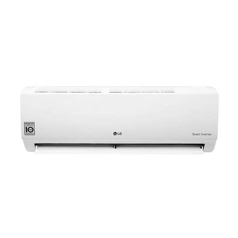 Ac Lg Inverter V 1 Pk Jual Lg Ac 1 Pk T10emv Inverter Putih Khusus Jadetabek Harga Kualitas Terjamin