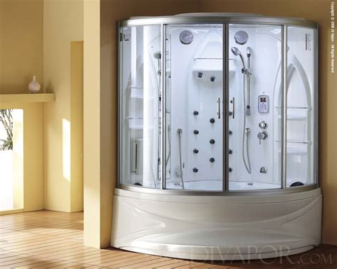 Benefits Of Steam Showers Bath Decors Bathroom Steam Room Shower