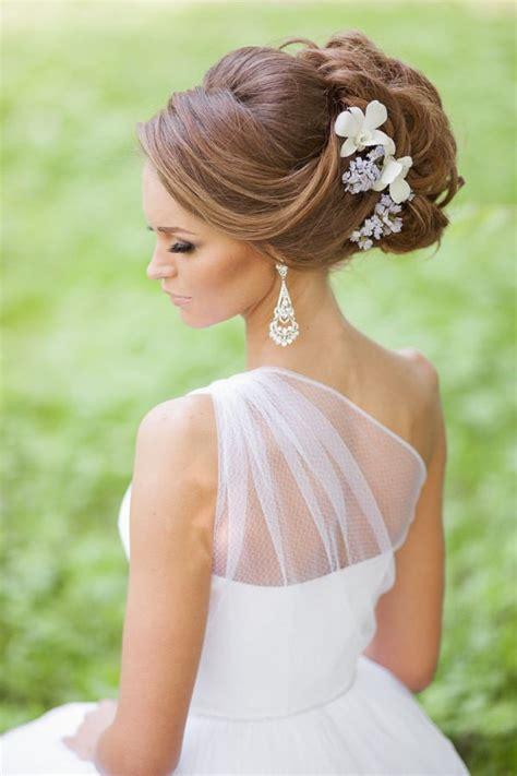 imagenes de peinados y vestidos de novia peinados de novia 2018 actuales 90 fotos y tendencias