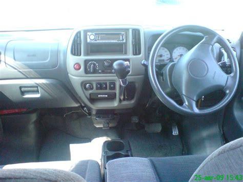 Fuel Economy Suzuki Suzuki Every Landy Technical Specifications And Fuel Economy