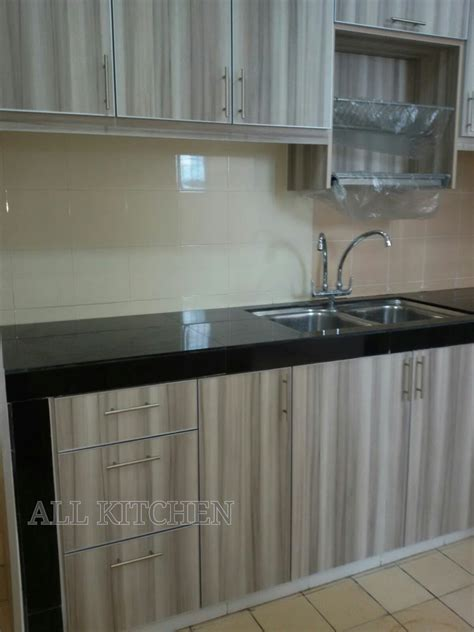Harga Kitchen Cabinet Murah Kitchen Cabinet Puncak Jalil