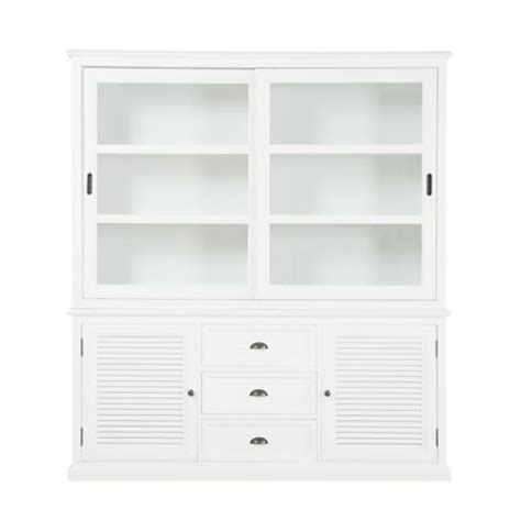 Freedom Hutch vermont buffet hutch freedom furniture and homewares