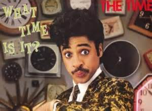 music quot the bird quot morris day and the time 1983 boing