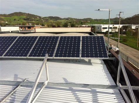 gazebo matic gazebomatic sant angelo in vado pu 40kwp canti e pedini