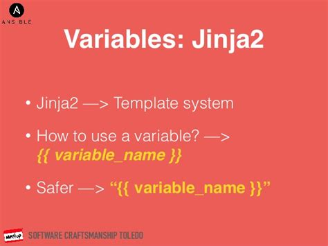 jinja2 template ansible a crowd introduction