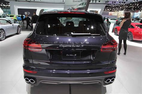 porsche cayenne safety ratings 2014 porsche cayenne safety review and crash test ratings