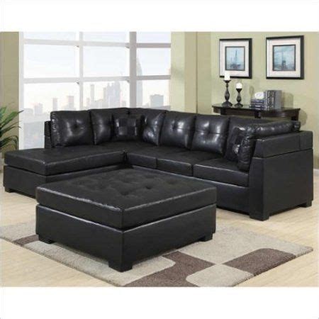 darie leather sectional sofa 25 best ideas about leather sectional sofas on pinterest