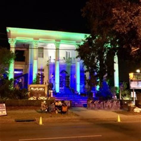 the mortuary haunted house new orleans la the haunted mortuary 39 photos 36 reviews haunted houses 4800 canal st mid