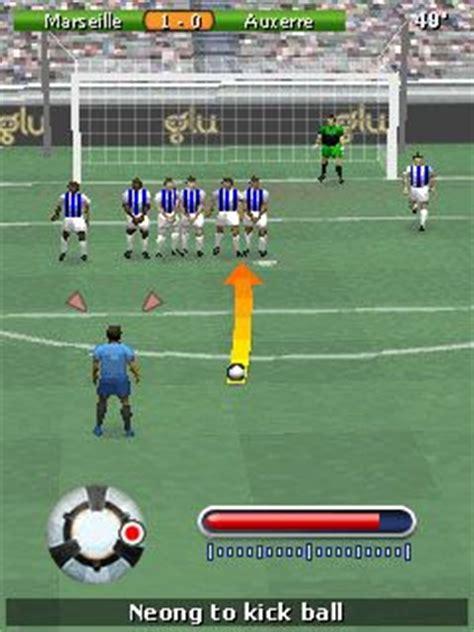 game java real football mod play football 2011 java game for mobile play football