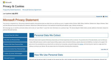 microsoft privacy statement privacymicrosoftcom scopate con animali e donne