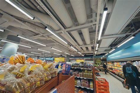 k market k supermarket kpi helsinki meltron