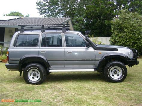 Used Toyota Landcruiser Turbo Diesel For Sale 1996 Toyota Land Cruiser 80 Series Turbo Diesel 1hd