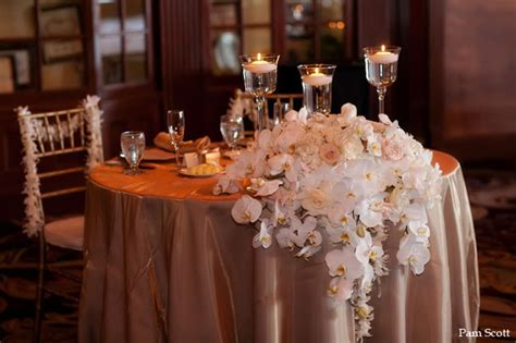 Sweetheart Decorations by Sweetheart Table Decoration Ideas For Wedding