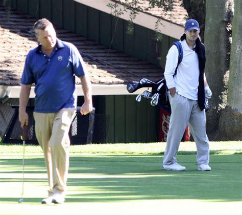 tony romo golf swing tony romo golf images