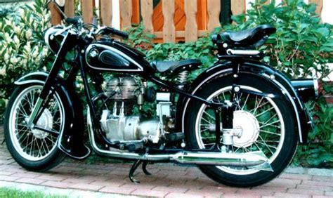 Bmw Motorrad 250 by Kurzinfo R25 R25 3