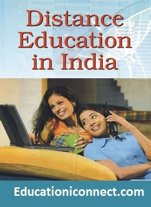 Distance Learning Mba In Gujarat by Why To Join Distance Learning Programs In India