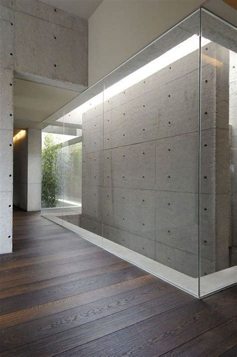 concrete cool concrete interiors concrete architecture