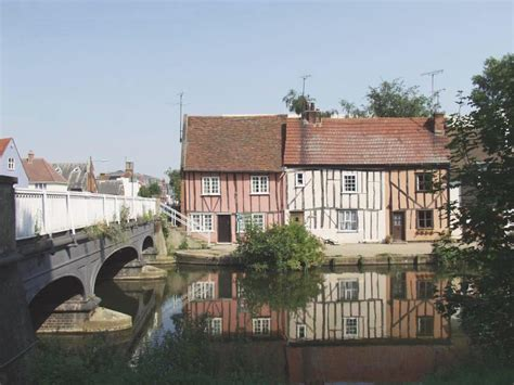Colchester City Cottage by Colchester Discover Britain S Towns
