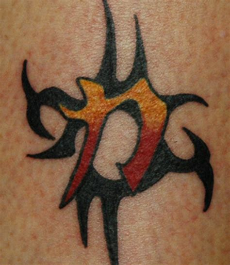 tribal tattoo strength strength images designs