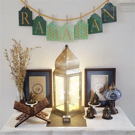 Decoration Islam by Ramadan Banner Ramadan Eid Islamic Stuff