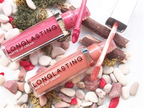 Harga Lt Pro Lipstick Palette lt pro lasting matte lip in 03 and 04 review