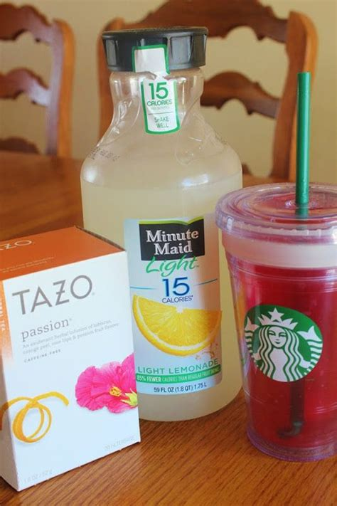 Starbucks Detox Water by 100 Fruit Tea Recipes On Flavored Water