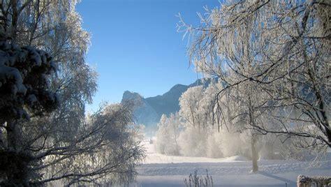 alpen urlaub winter naturparadies ammergauer alpen winterurlaub in bayern