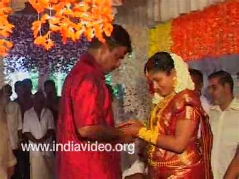 Wedding Blessing Rituals by Tags Religion Hindu Muslim Christian Kerala India