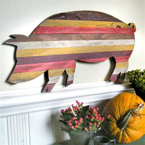 Pig Kitchen Decor by 25 Unique Pig Decorations Ideas On Peppa Pig