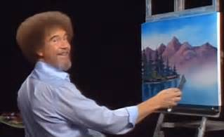 bob ross 20 known happy facts about bob ross