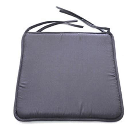 square seat cushions indoor 40x40cm seat cushions outdoor indoor square soft tie on