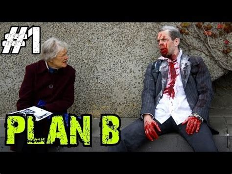plan b the is dead apocalypse plan b custom left 4 dead 2 zombies