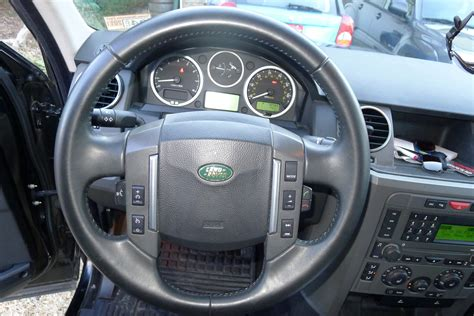Land Rover Lr3 Interior by 2007 Land Rover Lr3 Interior Pictures Cargurus