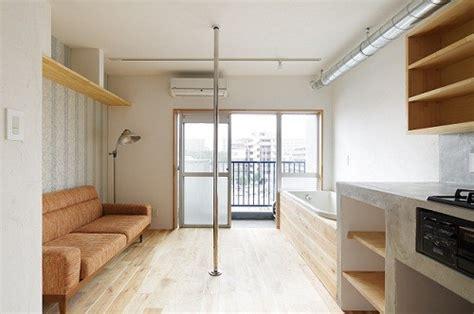 japanese home design studio apartments 部屋の中でポールダンス 7つの条件を備えた 婚活マンション とは マイナビニュース