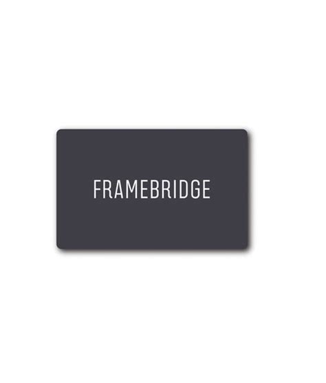 Extratv Giveaway - win it a 100 framebridge gift card extratv com