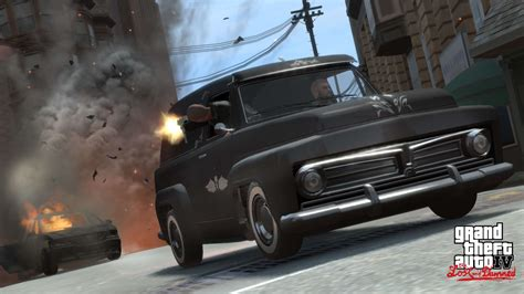 Grand Auto by Grand Theft Auto Episodes From Liberty City