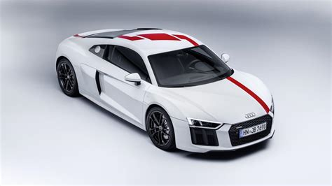New Audi R8 by The New Audi R8 Rws Is A Rear Drive Drift Machine Top Gear