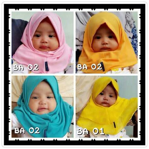 Jilbab Bayi Baru Lahir jual jilbab bayi baru lahir nemo
