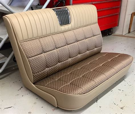 car interior upholstery philippines photo cadillac inspired 32 ford bench seat