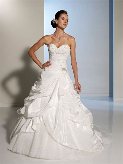 Wedding Dresses White by The Popularity Of White Wedding Dresses Cherry