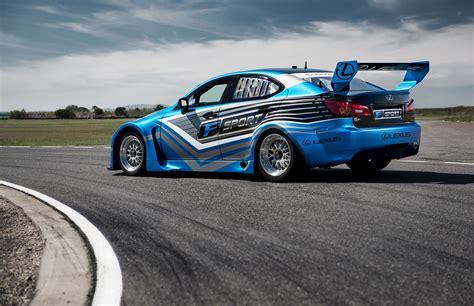 car race lexus of brisbane introduces lexus is f race cars lexus