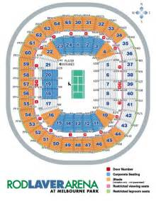 Rod Laver Floor Plan by Purchase Tickets For Rod Laver Arena Events At Ticketek
