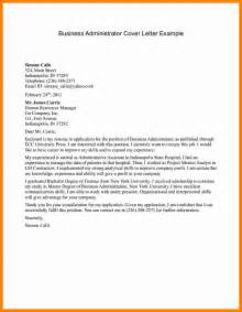 business covering letter 6 business letter exles buyer resume