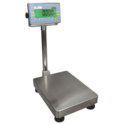 floor scales versital weighing 713 parcel scales and shipping scales for holidays adam equipment usa