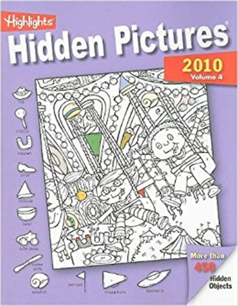 highlights pictures books highlights pictures volume 4 highlights for