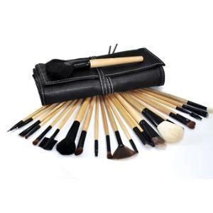 Makeup Brush 7 Set Intl diy roll up makeup brush or pencil